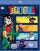 Teen titans. [videorecording (Blu-ray)] The complete first season.