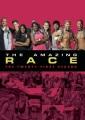 The amazing race. The twenty-first season [videorecording (DVD)]