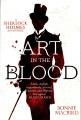 Art in the blood : a Sherlock Holmes adventure