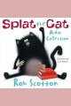 Splat the Cat Audio Collection [downloadable audiobook]