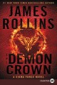 The demon crown : a Sigma Force novel