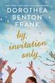 By invitation only : a novel
