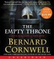 The empty throne : a novel
