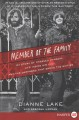 Member of the family [text (large print)] : my story of Charles Manson, life inside his cult, and the darkness that ended the sixties