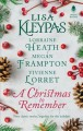 A Christmas to remember : an anthology.