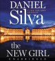 The new girl [sound recording (book on CD)]
