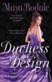 Duchess by design : the Gilded Age girls club