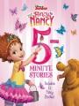 Fancy Nancy  5-minute stories