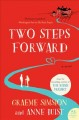 Two steps forward : a novel