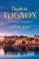 Death in Avignon : a Penelope Kite novel