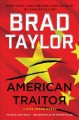 American traitor / A Pike Logan Novel