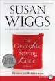 The Oysterville sewing circle [text (large print)] : a novel