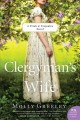 THE CLERGYMAN'S WIFE.
