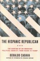 The Hispanic Republican : the shaping of an American political identity, from Nixon to Trump