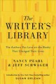 The writer's library : the authors you love on the books that changed their lives