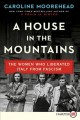 A house in the mountains [text (large print)] : the women who liberated Italy from fascism