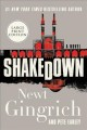 Shakedown [text (large print)] : a novel