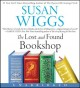 The Lost and Found Bookshop [CD book]