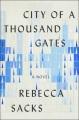 City of a thousand gates : a novel