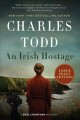 An Irish hostage [text (large print)]