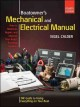 Boatowner's mechanical and electrical manual : how to maintain, repair and improve your boat's essential systems