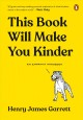 This book will make you kinder : an empathy handbook