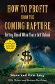 How to profit from the coming Rapture : getting ahead when you're left behind