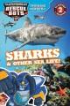 Training Academy : sharks & other sea life!