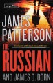 The Russian [large print]