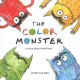 The color monster : a story about emotions