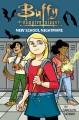 Buffy the vampire slayer. New school nightmare