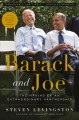 Barack and Joe : the making of an extraordinary partnership