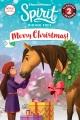 Spirit riding free : Merry Christmas!
