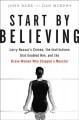 Start by believing : Larry Nassar's crimes, the institutions that enabled him, and the brave women who stopped a monster
