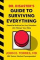 Dr. Disaster's guide to surviving everything : essential advice for any situation life throws your way