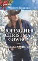 Roping Her Christmas Cowboy