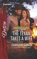 The Texan takes a wife