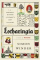 Lotharingia : a personal history of Europe's lost country