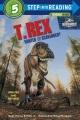 T. Rex : hunter or scavenger?