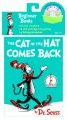 The cat in the hat comes back [sound recording (CD + book)]
