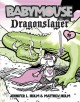 Babymouse : dragonslayer