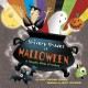 Shivery shades of Halloween : a spooky book of colors