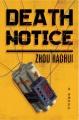 Death notice : a novel