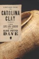 Carolina clay : the life and legend of the slave potter Dave