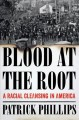 Blood at the root : a racial cleansing in America