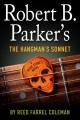 Robert B. Parker's The hangman's sonnet : a Jesse Stone novel