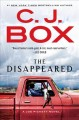 The disappeared : a Joe Pickett novel