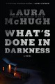 What's done in darkness : a novel