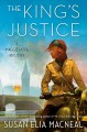The king's justice : a Maggie Hope mystery
