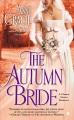 The Autumn bride